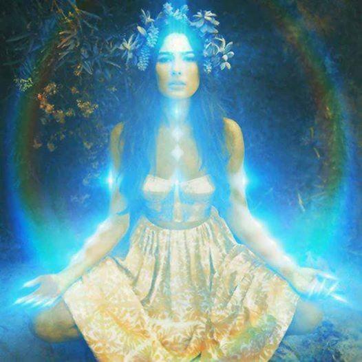 Creëer je Heilige Ruimte met lichtkracht
