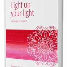 Boek Light up your Light - Fanny van der Horst