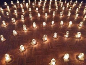 Maandelijkse meditatie Lichtkring van de Lichtkracht Academie