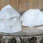 training werken met kristallen door Fanny van der Horst