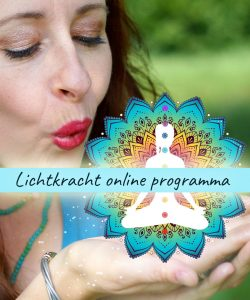 lichtkracht online programma van Fanny van der Horst