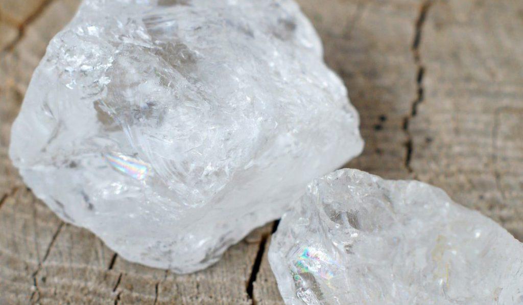 Kristalwezen