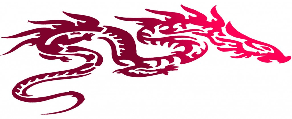 drakengebed - fanny van der horst