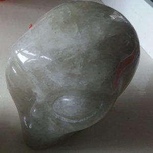 citrien star being skull