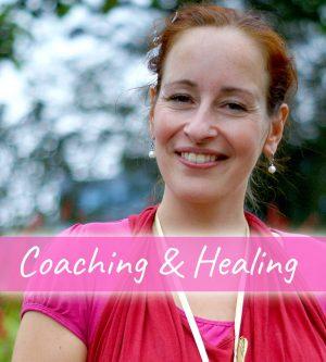 coaching en healing