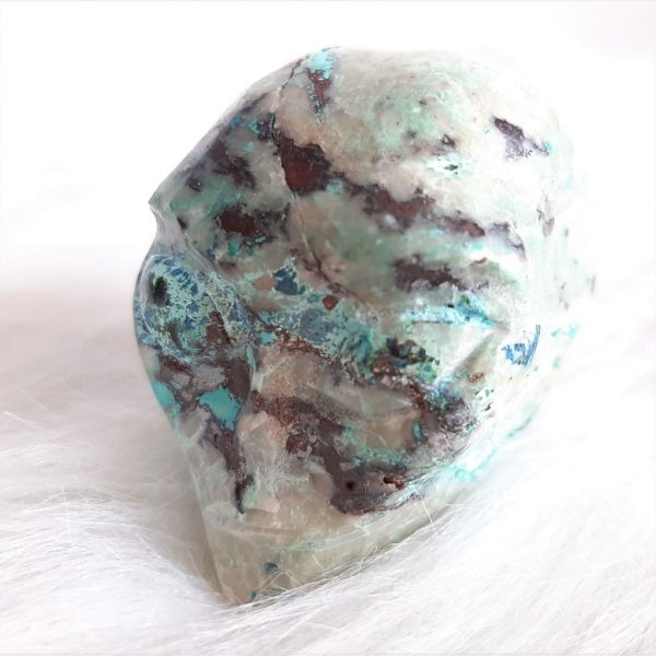 Chrysocolla Star Being
